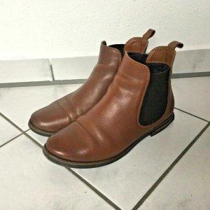 Andrea Sabatini Chelsea Boot multicolore cuir
