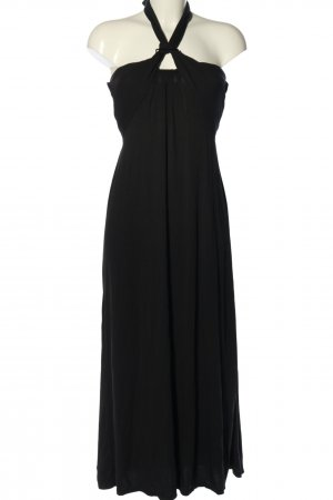Andres Sarda Off-The-Shoulder Dress black elegant