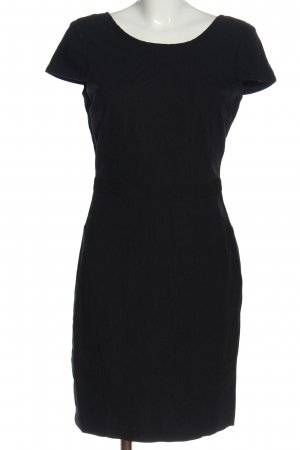 Andrew Marc New York Shortsleeve Dress black business style