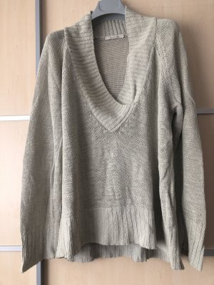 Anette Görtz Oversized Sweater oatmeal
