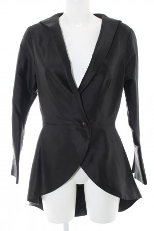 Anette Görtz Tailcoat black business style