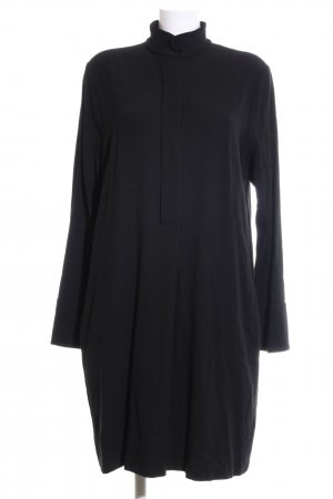 Anette Görtz Tunic Dress black mixture fibre