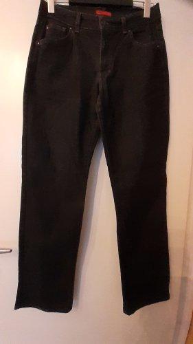 Angels Jeans elasticizzati nero
