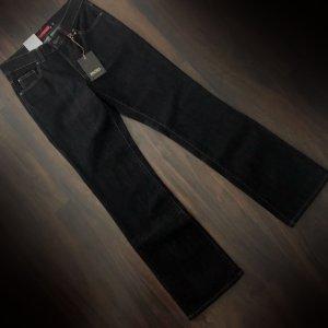 Angel Jeans in einem tollem schwarz....