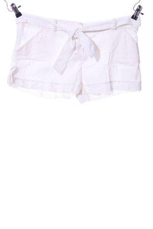 angel moda Hot Pants weiß Casual-Look