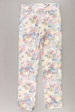 Angel of Style Pantalon cinq poches multicolore