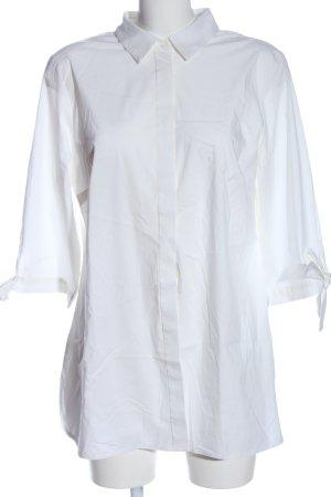 Angel of Style Camicia blusa bianco stile professionale