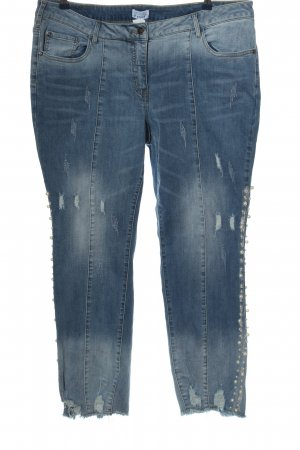 Angel of Style Skinny Jeans