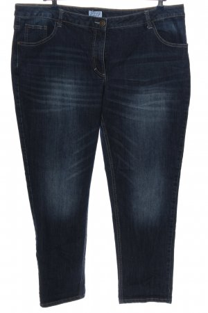 Angel of Style Straight-Leg Jeans