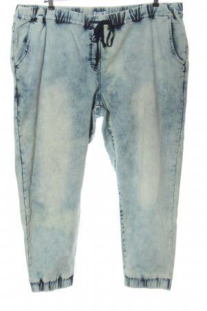 Angel of Style Jeans stretch bleu style décontracté