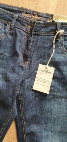 Angel Spirit Marken Jeans Gr 40