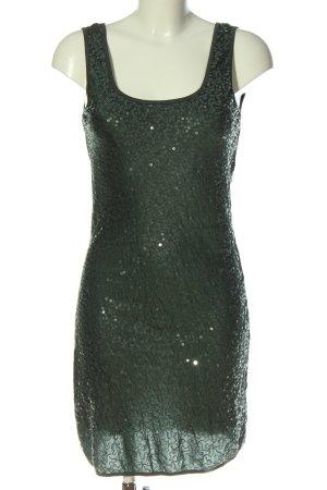 Angela Davis Sukienka mini zielony Elegancki