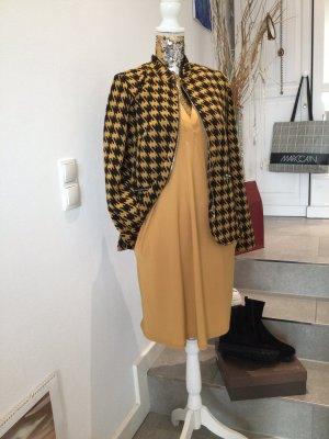 Angelli Milan Ladies' Suit gold orange-black