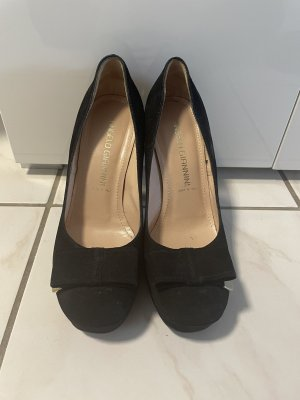 Angelo Giannini Plateau Pumps
