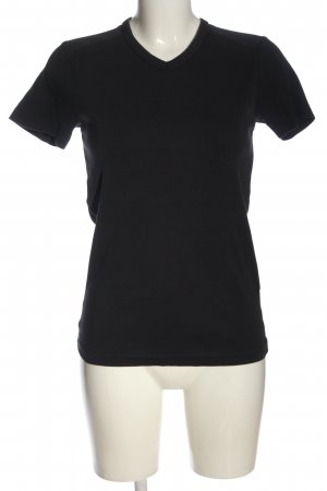 angelo litrico Basic-Shirt