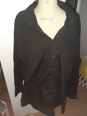 angelo litrico Long Sleeve Blouse black