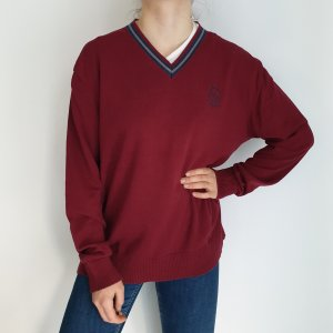 angelo litrico Oversized Sweater multicolored