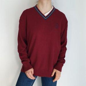 Angelo Litrico Jacke Cardigan Strickjacke Oversize Pullover Hoodie Pulli Sweater Top True Vintage