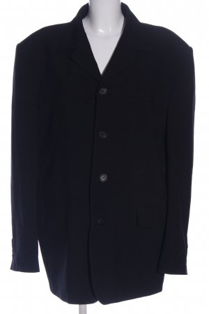 angelo litrico Short Blazer black business style
