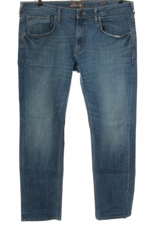 angelo litrico Straight Leg Jeans blue casual look