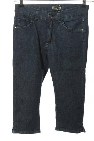 Angels 3/4 Jeans blau Casual-Look