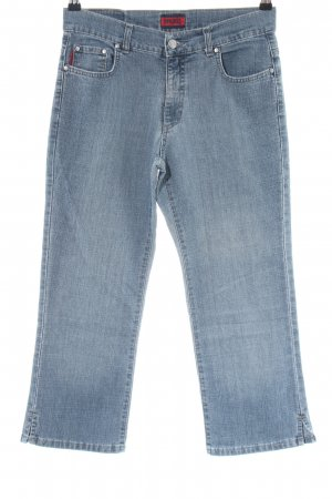 Angels 3/4 Jeans blau Casual-Look