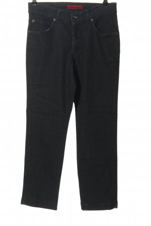 Angels Jeans a 7/8 blu stile casual