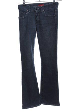 Angels Jeans svasati blu stile casual
