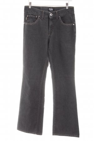 Angels Boot Cut Jeans hellgrau Casual-Look