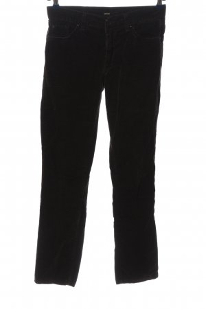 Angels Cordhose schwarz Casual-Look