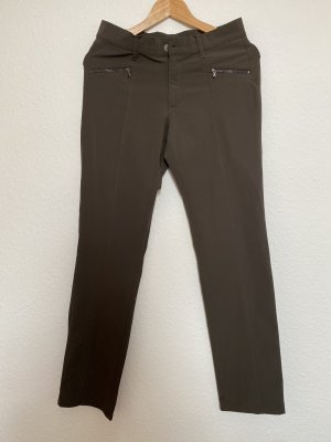 Angels Chinos black brown-dark brown