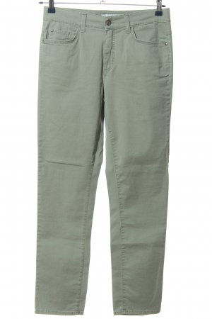 Angels Five-Pocket-Hose hellgrau Casual-Look