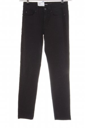 Angels High Waist Jeans schwarz Casual-Look