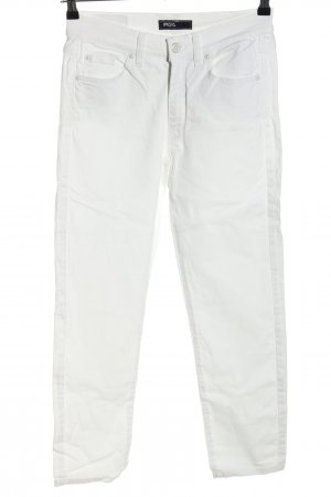 Angels High Waist Jeans white casual look