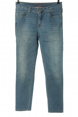 Angels High Waist Jeans blau Casual-Look