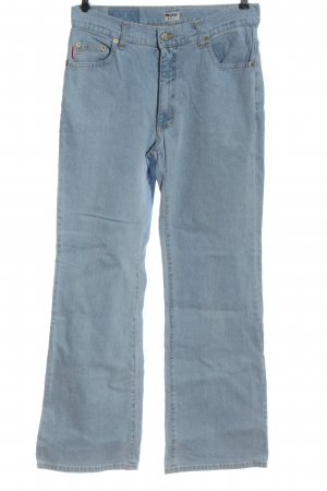 Angels High Waist Jeans blau Casual-Look