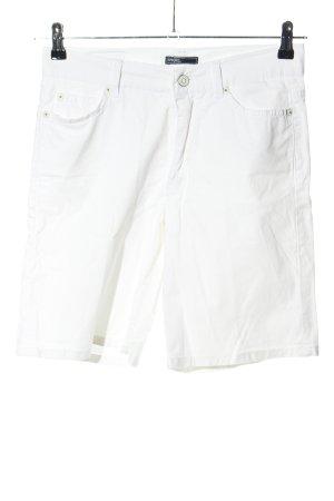 Angels High-Waist-Shorts