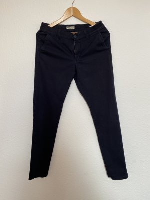 Angels Chinos dark blue