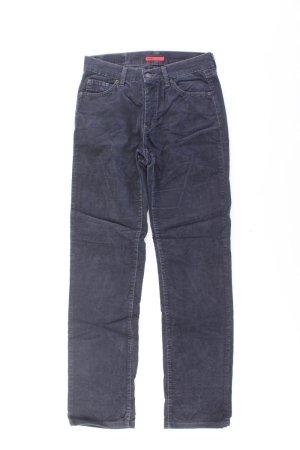 Angels Pantalon bleu-bleu fluo-bleu foncé-bleu azur coton