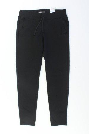 Angels Pantalon noir viscose