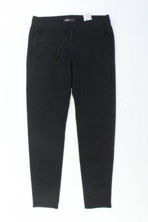 Angels Trousers black viscose