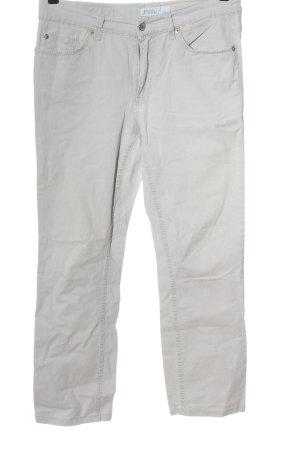 Angels Jeans elasticizzati grigio chiaro stile casual