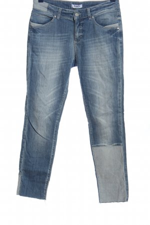 Angels Low Rise Jeans blue casual look