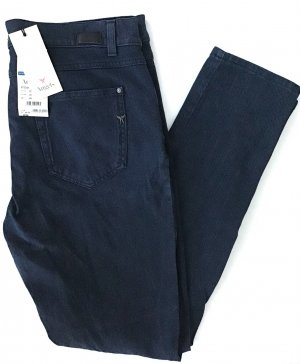 Angels Stretch Jeans dark blue-blue