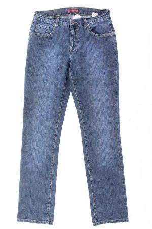 Angels Jeans blu-blu neon-blu scuro-azzurro Cotone