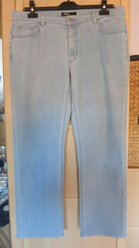 Angels Carrot Jeans azure