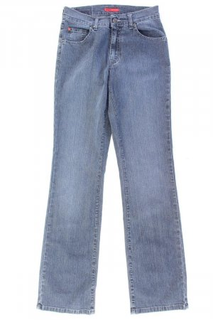 Angels Jeans blue-neon blue-dark blue-azure cotton