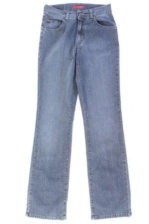 Angels Jeans bleu-bleu fluo-bleu foncé-bleu azur coton