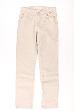 Angels Jeans Größe 36 creme aus Baumwolle