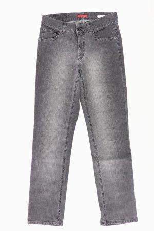Angels Jeans Größe 36 grau aus Baumwolle